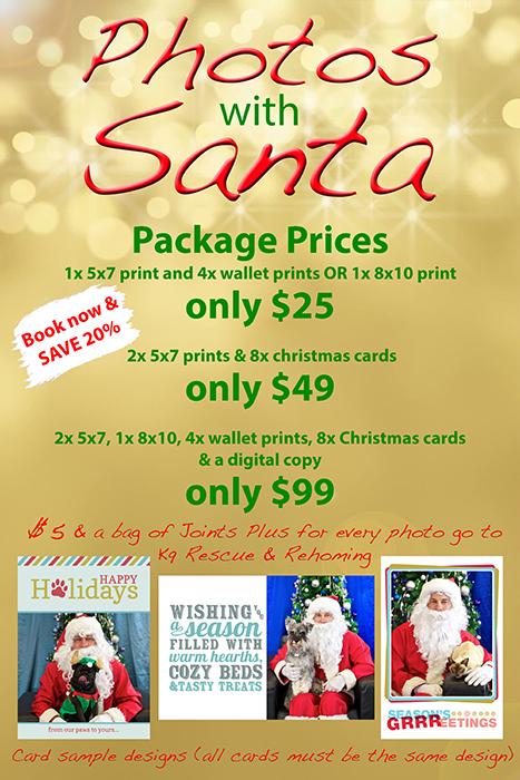 Santa Pic PricesWEB