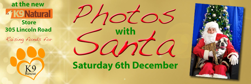 Santa Paws is Coming to Town – 2014 Santa Pet Photos